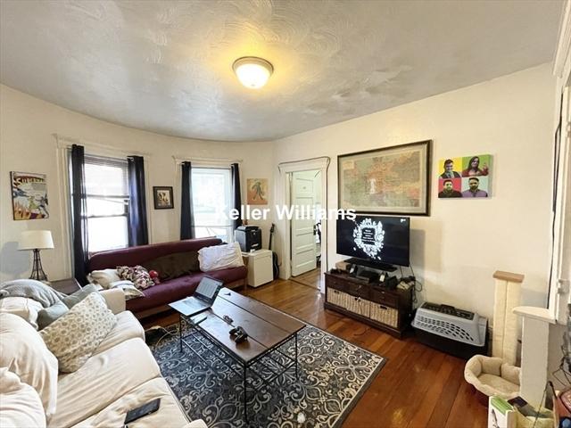 60 Empire Street Boston MA 02134
