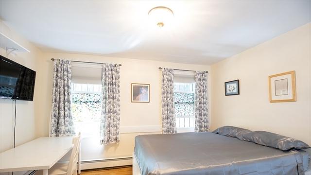 21 E. Concord Street Boston MA 02118