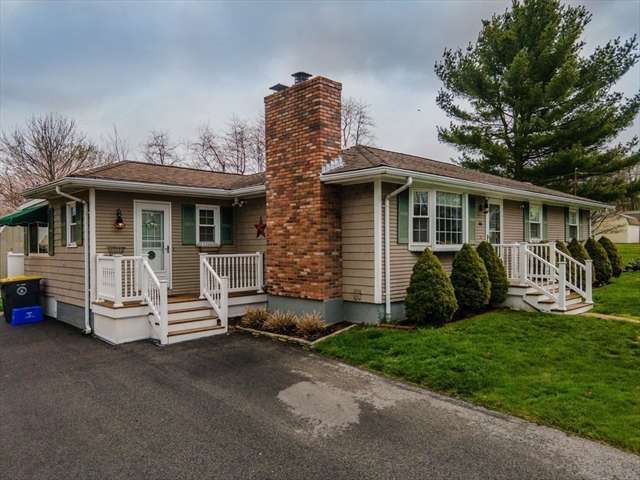 66 Wilson Road Somerset MA 02726
