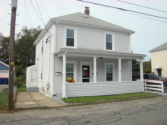 11 Peck Avenue Plymouth MA 02360