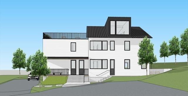 Campbell Avenue Revere MA 02151