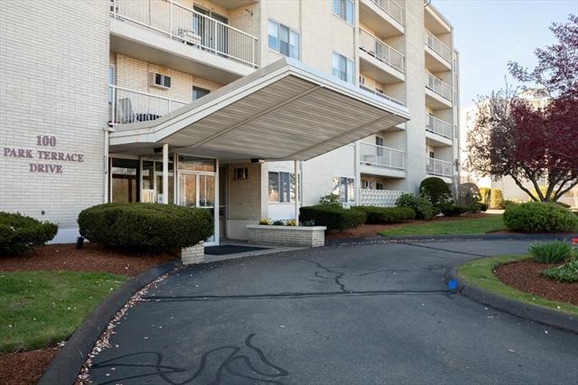 100 Park Terrace Drive Stoneham MA 02180