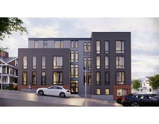 101 Condor Street #305, Boston, MA 02128