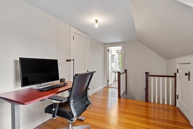 5 William Street Andover MA 01810