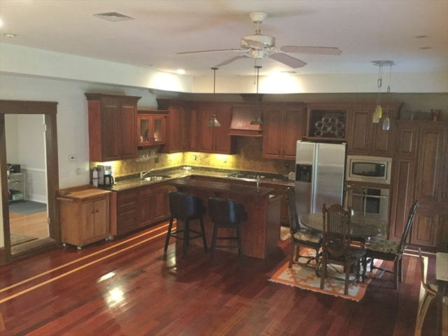 134 Viles St, Weston, MA, 02493,  Home For Sale