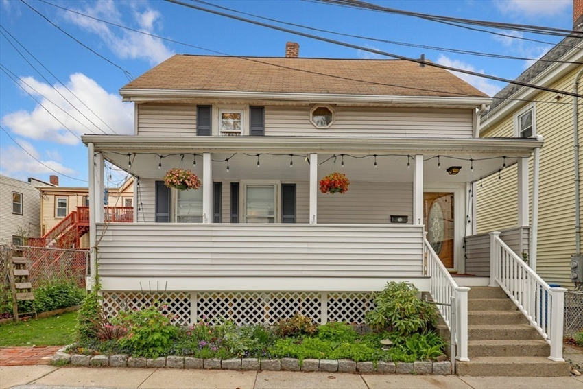 7 Henderson St, Somerville, MA Image 1
