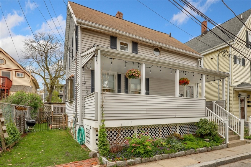 7 Henderson St, Somerville, MA Image 3