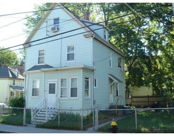 68 Evans Street Boston MA 02124