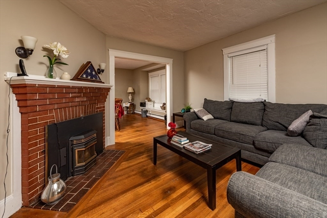 63 W Elm Avenue Quincy MA 02171