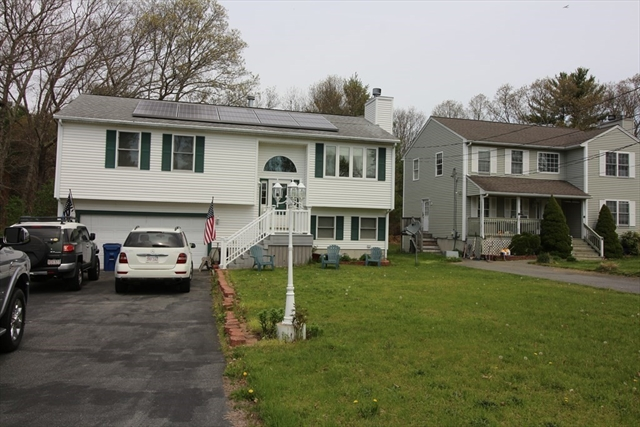 801 New Plainville Road New Bedford MA 02740