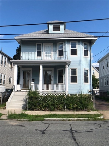 65 Thorndike Street Arlington MA 02474