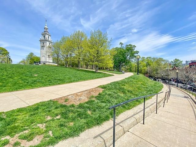 53 Thomas Park Boston MA 02127
