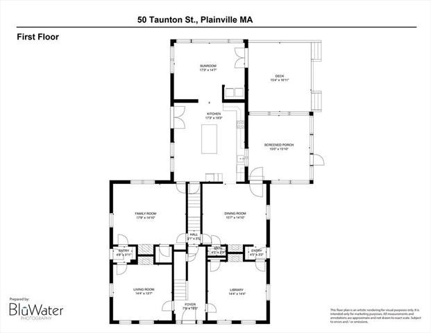 50 Taunton Street Plainville MA 02762
