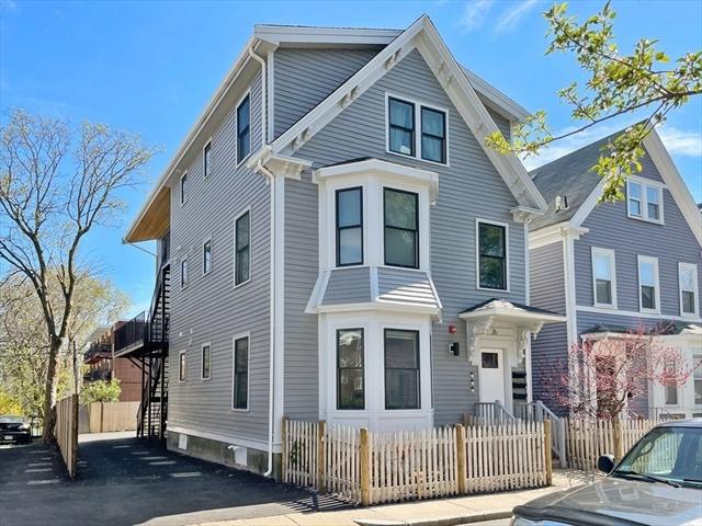 26 Bardwell Street Boston MA 02130