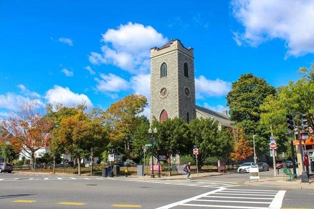 240 Arborway Boston MA 02130