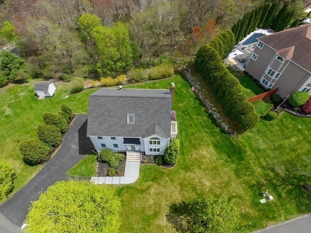 27 Lakeview Avenue Danvers MA 01923