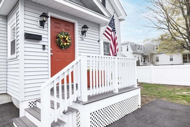 76 Broad Street North Attleboro MA 02760