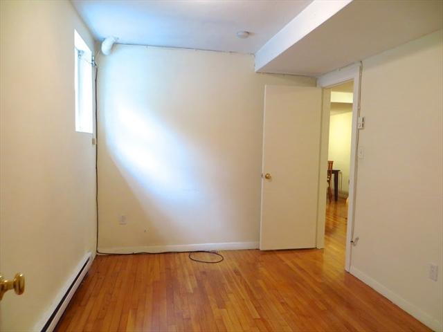16 Cumberland Street Boston MA 02115