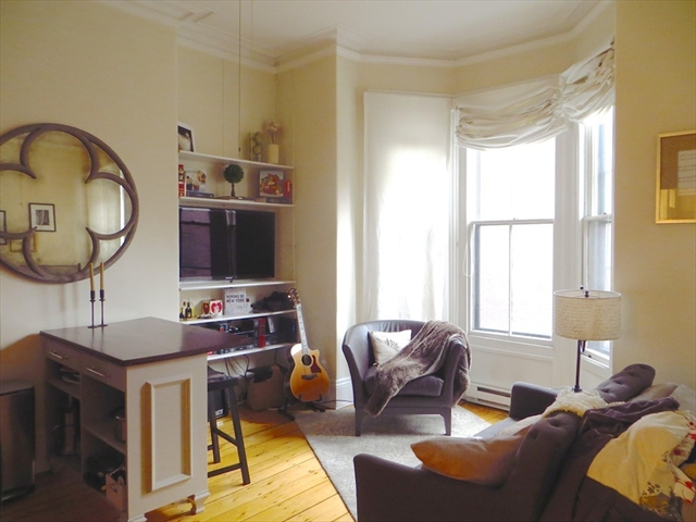 75 Chandler Street Boston MA 02116