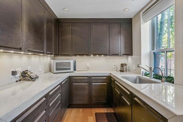 445 Marlborough Street Boston MA 02115