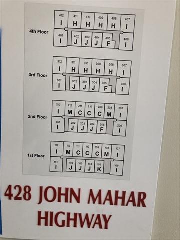 428 John Mahar Highway Braintree MA 02184