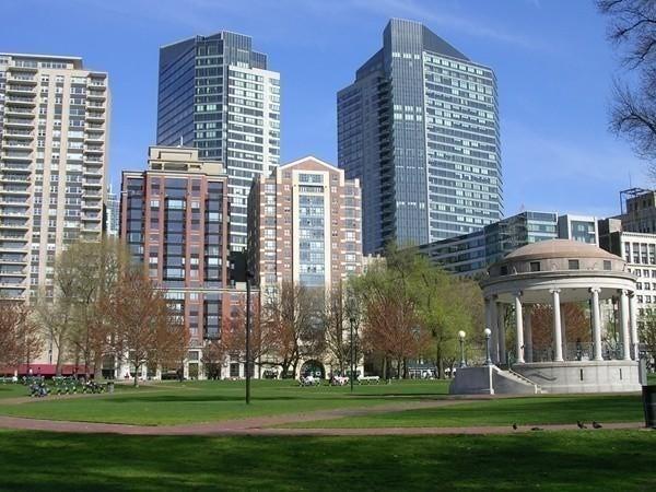 1 Avery St, Boston, MA Image 19