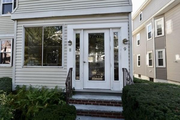 9 Rosaria Street Boston MA 02122