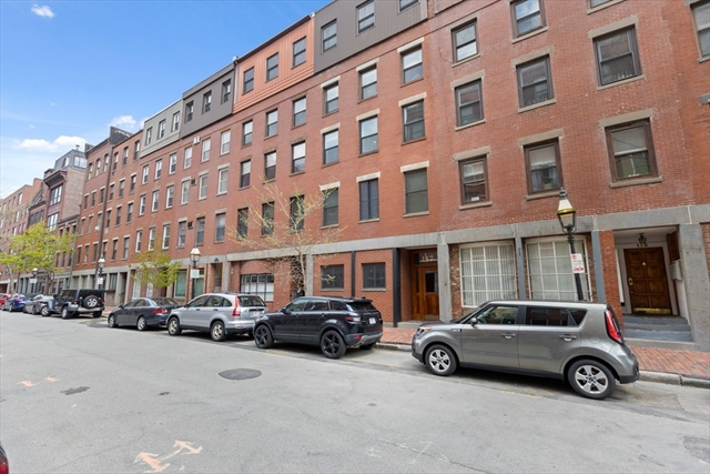 117 Fulton Street Boston MA 02109
