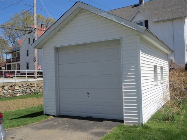 65 Graham Street Gardner MA 01440