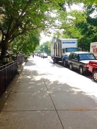 290 Commonwealth Avenue Boston MA 02115