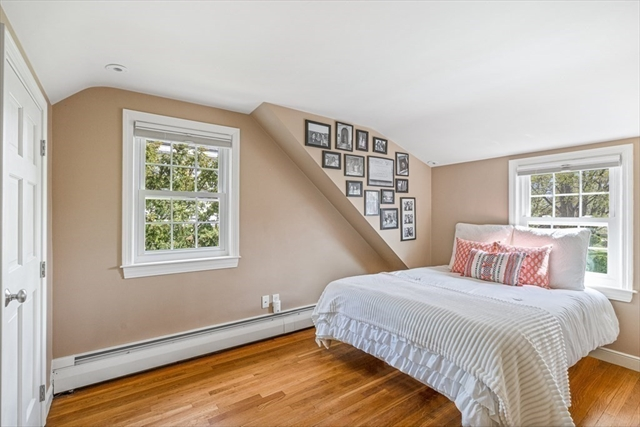 12 East Street Winchester MA 01890
