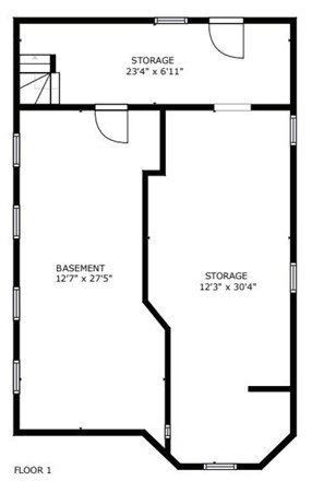 105 Belmont St, Cambridge, MA Image 21