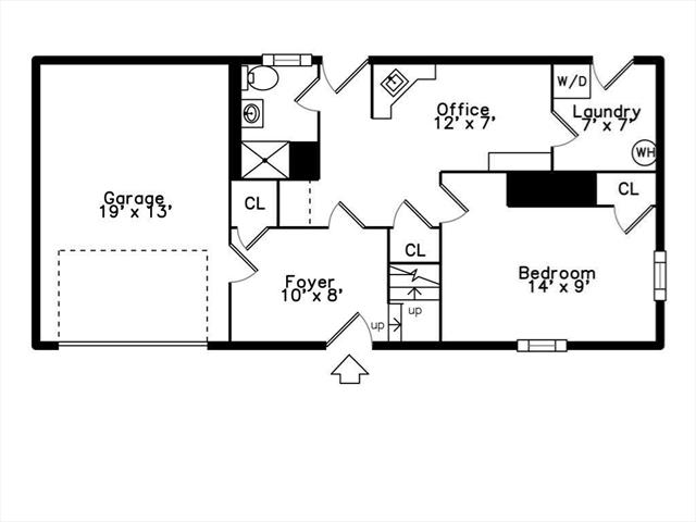 11 Spear Street Melrose MA 02176