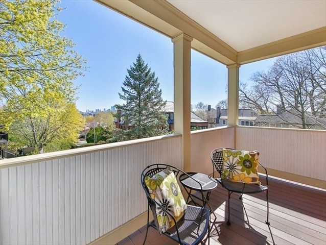 22 Colbourne Cres, Brookline, MA, 02445,  Home For Sale