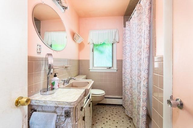 208 Samoset Avenue Quincy MA 02169