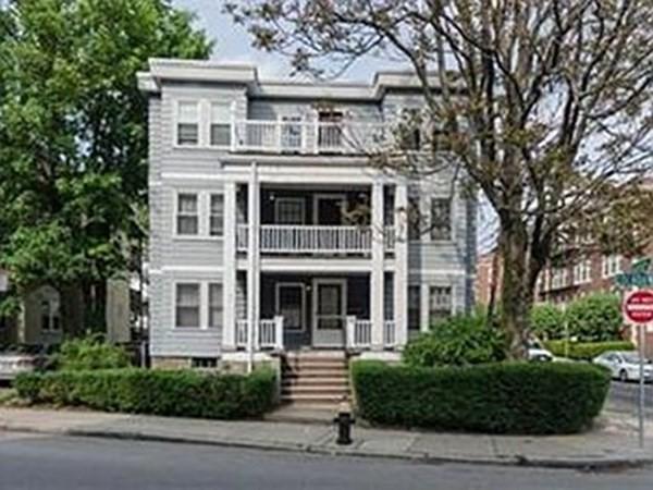 21 Colborne Road Boston MA 02135