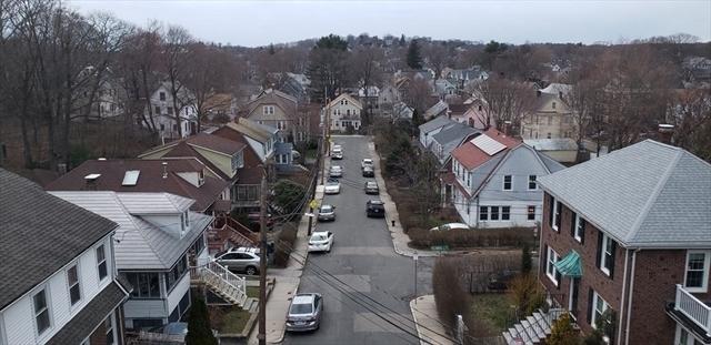 6 Hayes Boston MA 02131