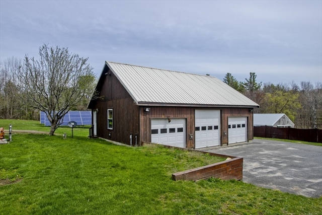 388 Main Road Chesterfield MA 01012