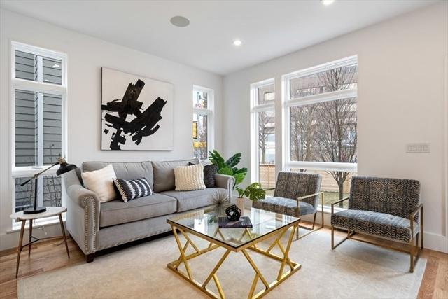 1500 Cambridge Street, Cambridge, MA, 02139, Mid Cambridge Home For Sale