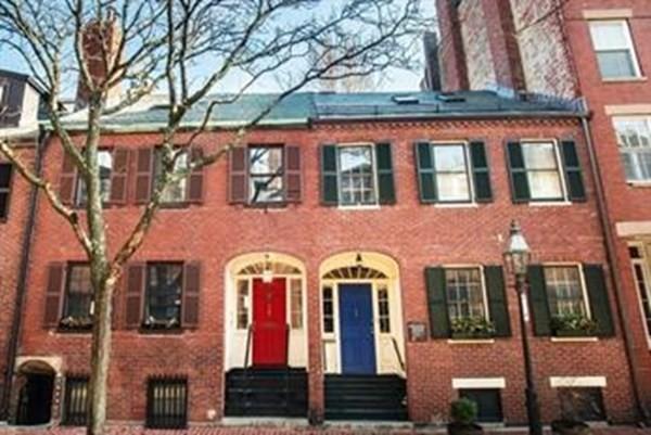 30 Fayette Street Boston MA 02116
