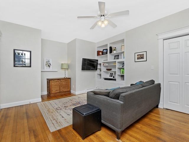 25 Trenton St, Boston, MA, 02129, Charlestown Home For Sale