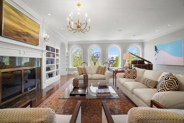 70-72 Mount Vernon Street, Boston, MA, 02108, Beacon Hill Home For Sale