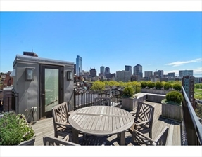 70-72 Mount Vernon Street #PH, Boston, MA 02108