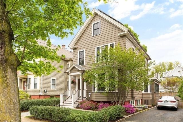 22 Cameron Avenue Somerville MA 02144