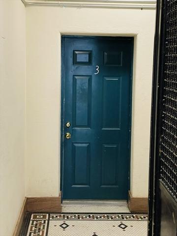129 Chiswick Street Boston MA 02135