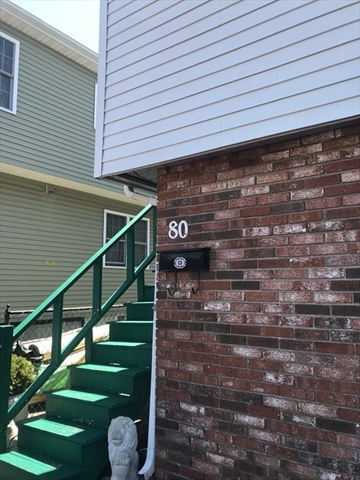 80 Cummings Avenue Revere MA 02151