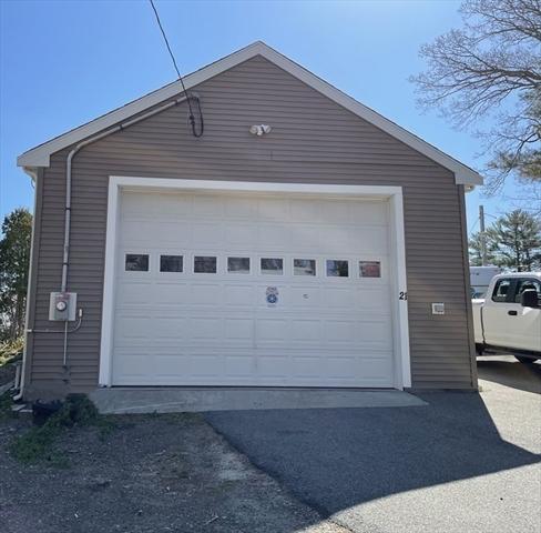 21 Hilltop Acres Drive Lakeville MA 02347
