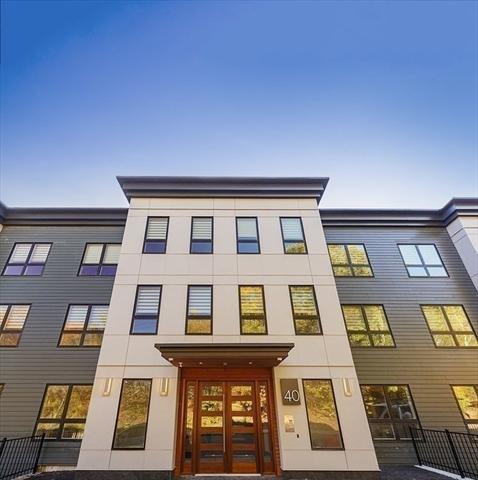 40 Fisher Avenue Boston MA 02120
