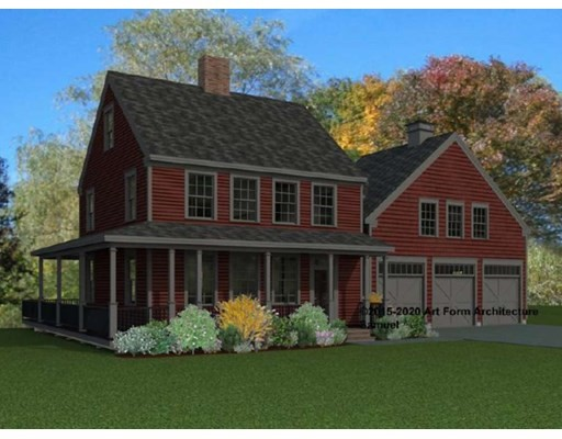 4 Beds, 3 Baths home in Amesbury for $1,250,000
