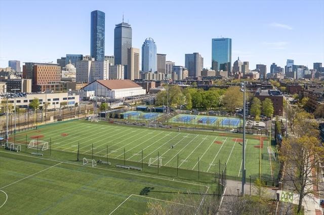 10 Douglas Park Boston MA 02118